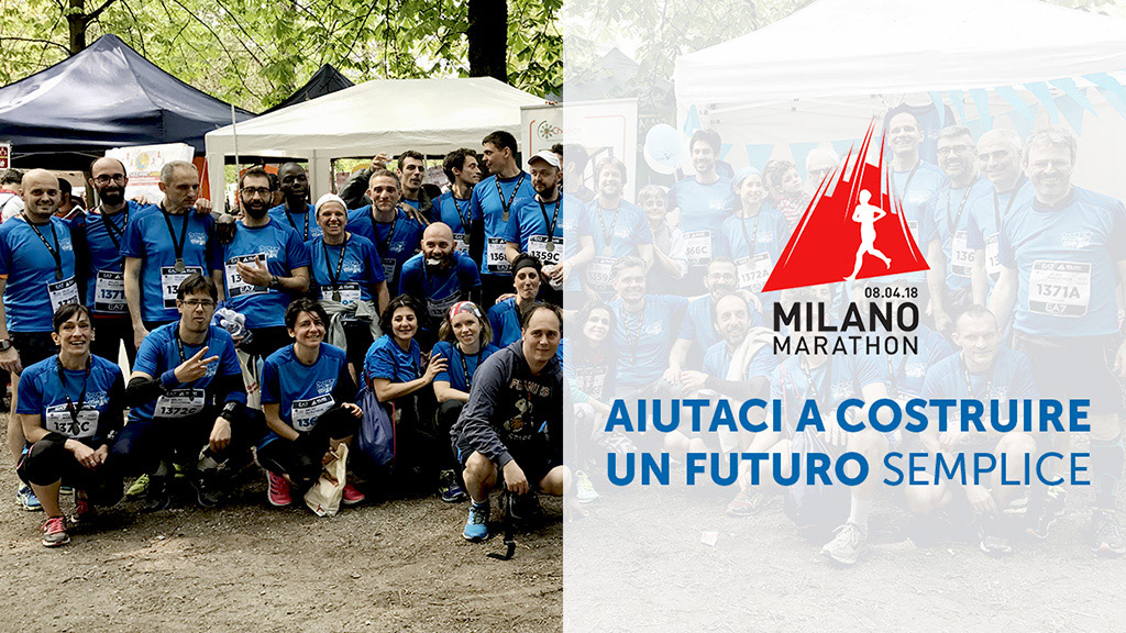Futurosemplice milano marathon 2018 news eventi for Eventi milano 2018
